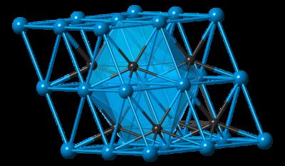 Α-WC-polyhedral